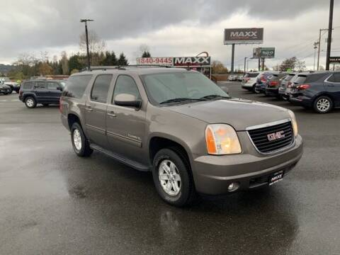 2011 GMC Yukon XL for sale at Maxx Autos Plus in Puyallup WA