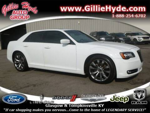 2014 Chrysler 300 for sale at Gillie Hyde Auto Group in Glasgow KY