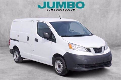 2015 Nissan NV200 for sale at JumboAutoGroup.com in Hollywood FL