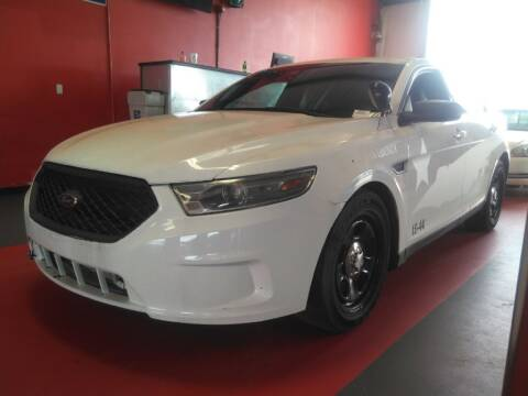 2013 Ford Taurus for sale at Gulf South Automotive in Pensacola FL