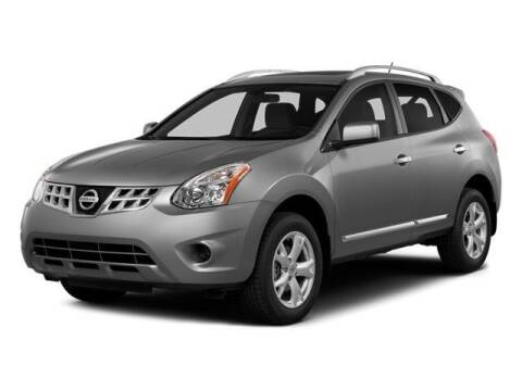 2014 Nissan Rogue Select for sale at USA Auto Inc in Mesa AZ