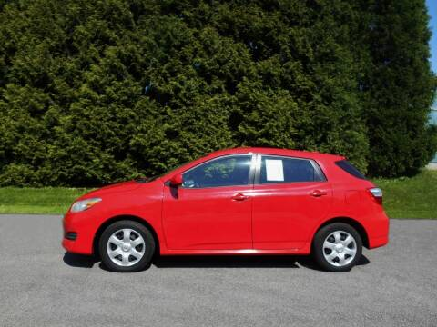 2009 Toyota Matrix for sale at CARS II in Brookfield OH