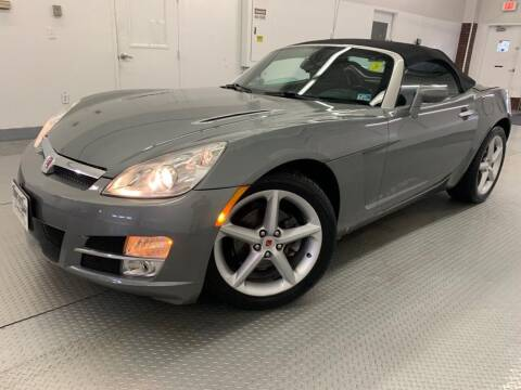 2007 Saturn SKY for sale at TOWNE AUTO BROKERS in Virginia Beach VA