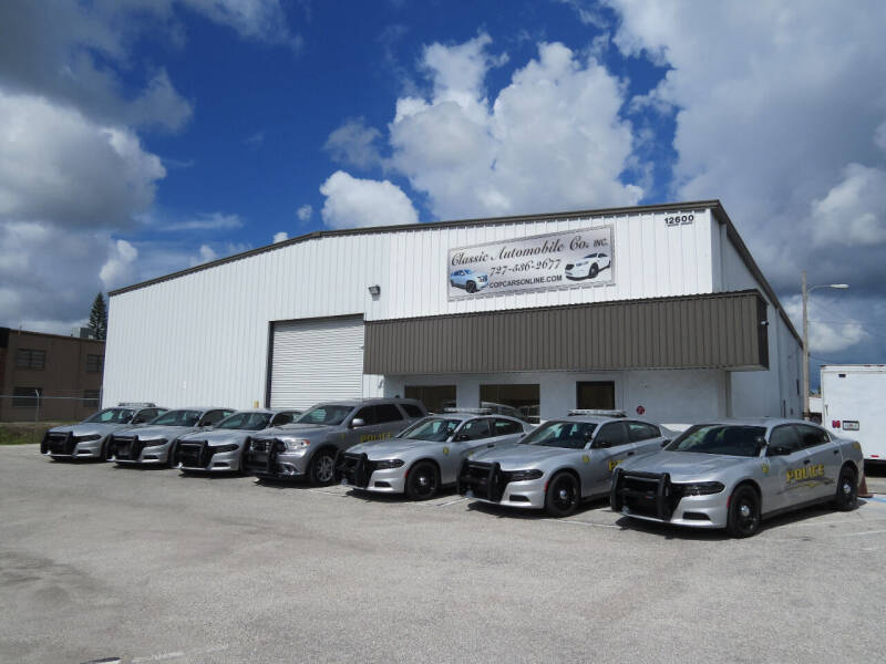 2013 Orders Department Orders for sale at Copcarsonline in Largo FL