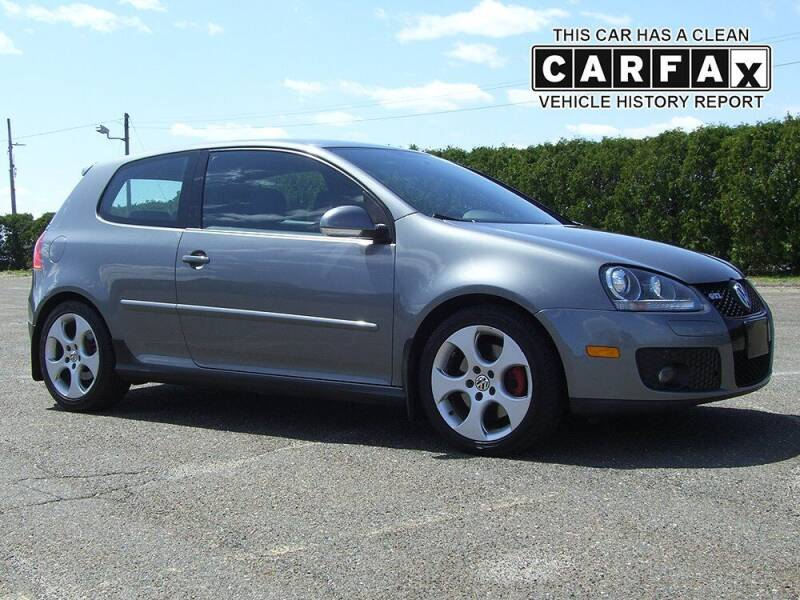 2008 Volkswagen GTI for sale at Atlantic Car Company in East Windsor CT