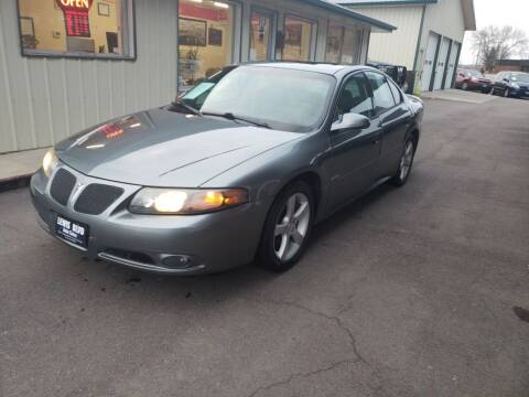 2004 Pontiac Bonneville for sale at Lewis Blvd Auto Sales in Sioux City IA