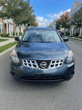 2015 Nissan Rogue Select for sale at Pak1 Trading LLC in South Hackensack NJ