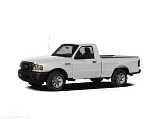 2011 Ford Ranger for sale at Jensen's Dealerships in Sioux City IA