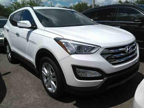 2013 Hyundai Santa Fe Sport for sale at Gulf South Automotive in Pensacola FL