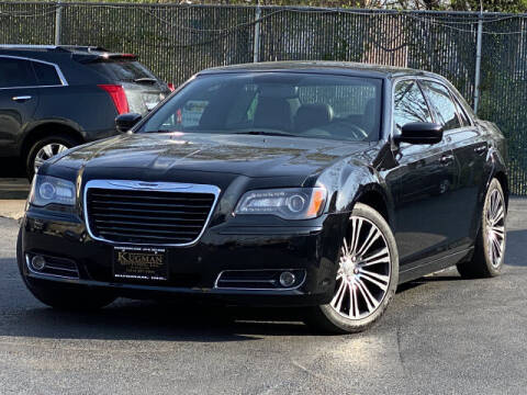 2013 Chrysler 300 for sale at Kugman Motors in Saint Louis MO