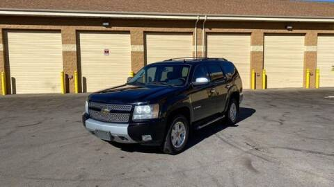 2007 Chevrolet Tahoe for sale at Classic Car Deals in Cadillac MI