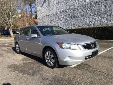 2008 Honda Accord for sale at Select Auto in Smithtown NY