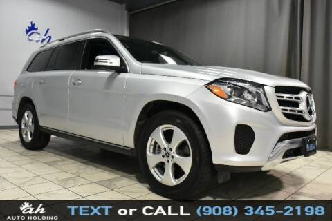 2019 Mercedes-Benz GLS for sale at AUTO HOLDING in Hillside NJ