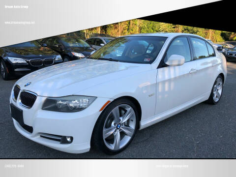 2009 BMW 3 Series for sale at Dream Auto Group in Dumfries VA