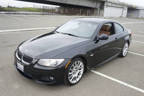 2012 BMW 3 Series for sale at Sports Plus Motor Group LLC in Sunnyvale CA