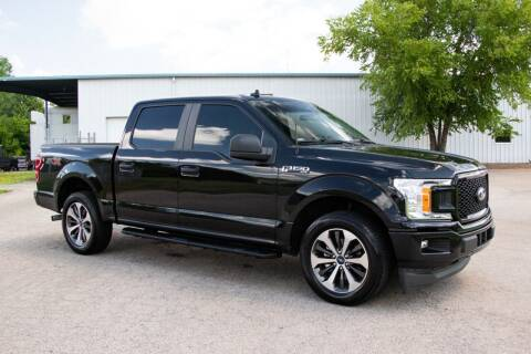 2020 Ford F-150 for sale at Alta Auto Group LLC in Concord NC