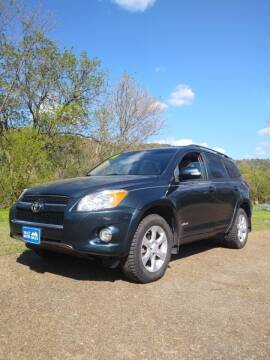 2011 Toyota RAV4 for sale at Valley Motor Sales in Bethel VT
