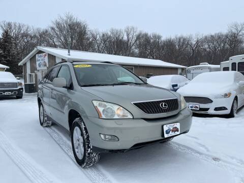 2007 Lexus RX 350 for sale at Victor's Auto Sales Inc. in Indianola IA