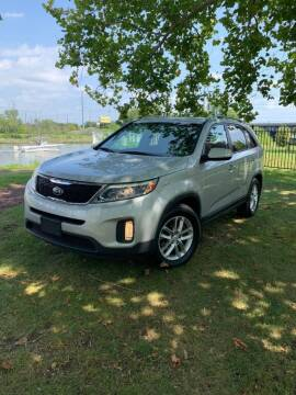 2015 Kia Sorento for sale at Ace's Auto Sales in Westville NJ