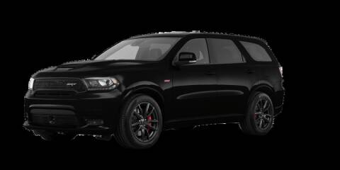 2020 Dodge Durango for sale at Ideal Motor Group in Staten Island NY