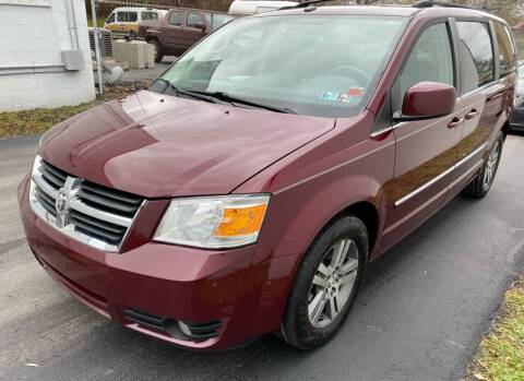 2009 Dodge Grand Caravan for sale at Select Auto Brokers in Webster NY