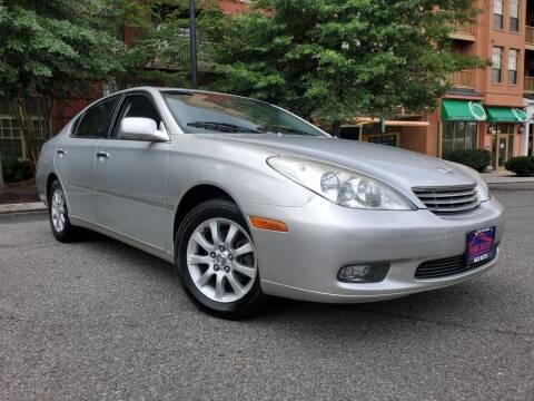 2002 Lexus ES 300 for sale at H & R Auto in Arlington VA