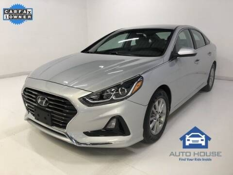 2019 Hyundai Sonata for sale at AUTO HOUSE PHOENIX in Peoria AZ