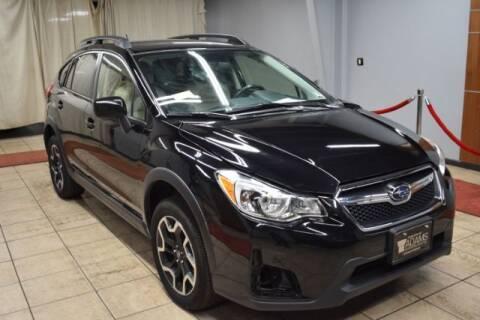 2017 Subaru Crosstrek for sale at Adams Auto Group Inc. in Charlotte NC