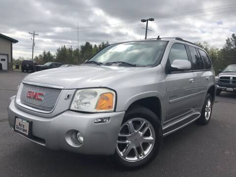 2006 GMC Envoy for sale at Lakes Area Auto Solutions in Baxter MN