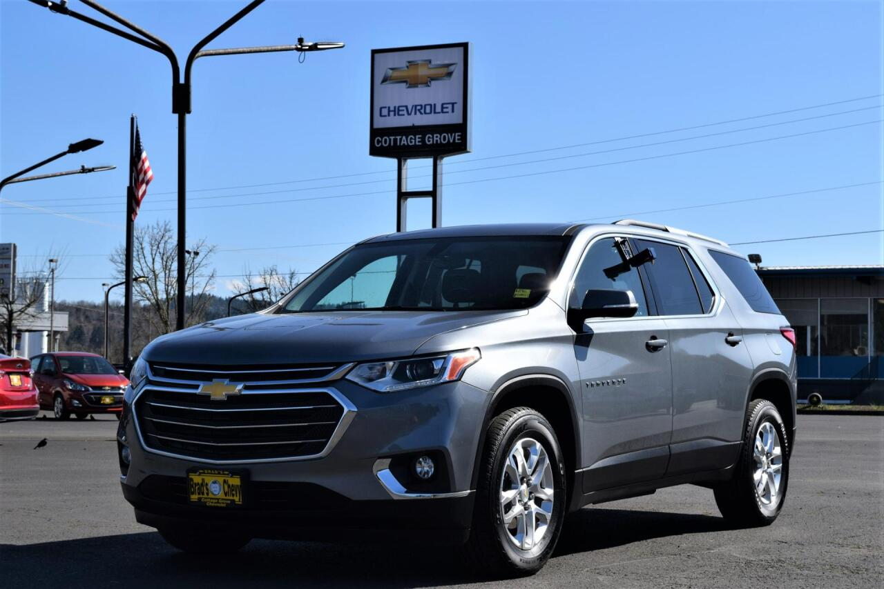Brads Cottage Grove Chevrolet Gmc In Cottage Grove Or Carsforsale Com
