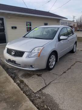 2008 Nissan Sentra for sale at Adan Auto Credit in Effingham IL