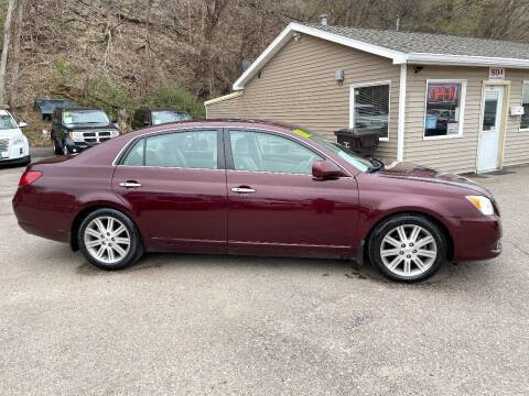 2008 Toyota Avalon for sale at Iowa Auto Sales, Inc in Sioux City IA