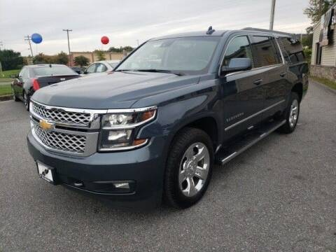 2019 Chevrolet Suburban for sale at BuyFromAndy.com at Hi Lo Auto Sales in Frederick MD