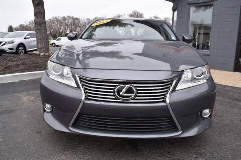 2015 Lexus ES 350 for sale at Heritage Automotive Sales in Columbus in Columbus IN