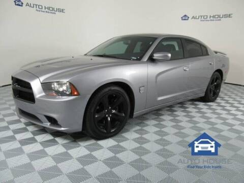 2014 Dodge Charger for sale at MyAutoJack.com @ Auto House in Tempe AZ