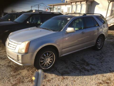 2007 Cadillac SRX for sale at Cowboy Incorporated in Waukegan IL