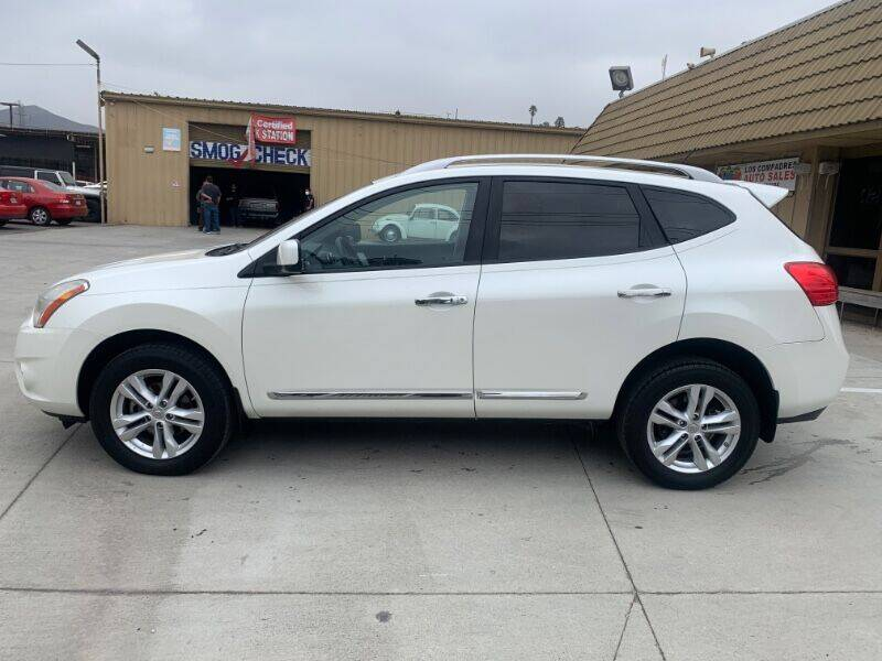 2013 Nissan Rogue AWD SV 4dr Crossover - Riverside CA