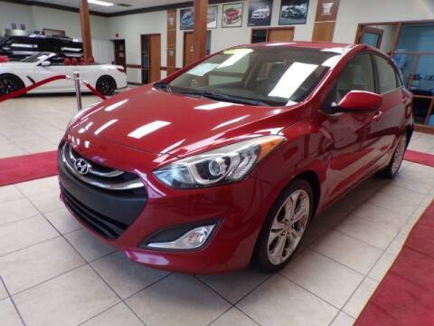 2013 Hyundai Elantra GT for sale at Adams Auto Group Inc. in Charlotte NC