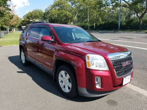 2011 GMC Terrain for sale at GTR Auto Solutions in Newark NJ