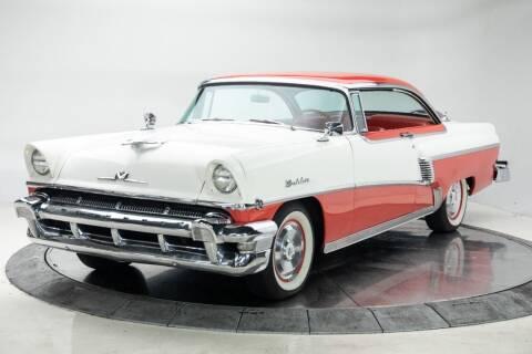 1956 Mercury Montclair for sale at Duffy's Classic Cars in Cedar Rapids IA