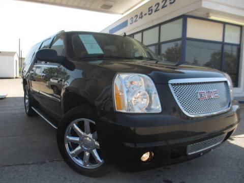 2010 GMC Yukon XL for sale at Jays Kars in Bryan TX