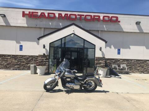 2006 Suzuki Boulevard C50 for sale at Head Motor Company - Head Indian Motorcycle in Columbia MO