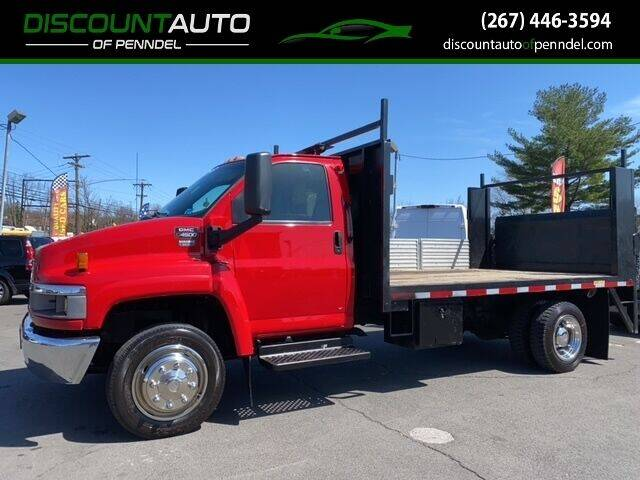 2005 GMC C4500 for sale in Penndel, PA