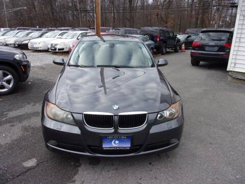 2007 BMW 3 Series for sale at Balic Autos Inc in Lanham MD