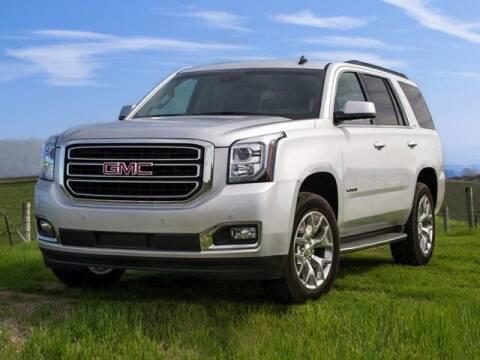 2018 GMC Yukon for sale at Legend Motors of Ferndale - Legend Motors of Waterford in Waterford MI