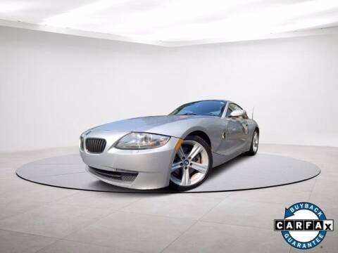 2008 BMW Z4 for sale at Carma Auto Group in Duluth GA