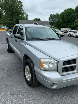 2006 Dodge Dakota for sale at walts auto in Cherryville PA