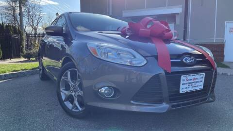 2013 Ford Focus for sale at Speedway Motors in Paterson NJ