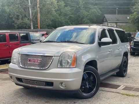 2012 GMC Yukon XL for sale at AMA Auto Sales LLC in Ringwood NJ