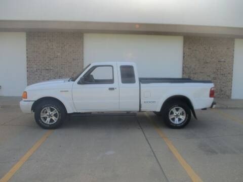 2002 Ford Ranger for sale at A & P Automotive in Montgomery AL